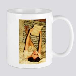 Molly Bloom Mug
